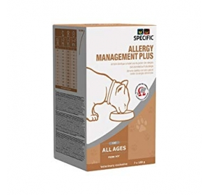 Specific FOW-HY Allergen Management Plus 7x100g