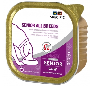 Specific CGW Senior All Breeds 300g