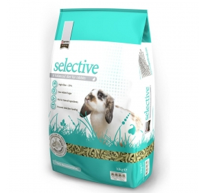 Supreme Science®Selective Rabbit - králík adult 10 kg