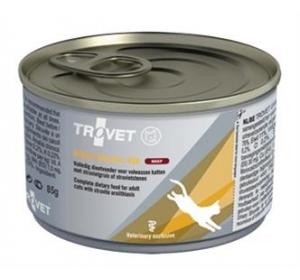 Trovet kočka ASD konzerva beef 85g