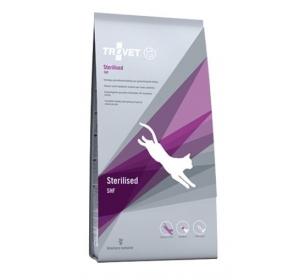 Trovet kočka SHF dry 3kg Výprodej expirace 2/2017