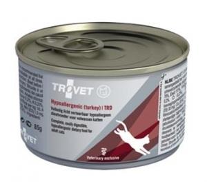 Trovet Feline TRD konzerva Turkey 85g