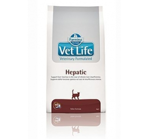 Vet Life Cat Hepatic 400g