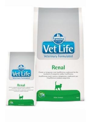 Vet Life CAT Renal 5kg