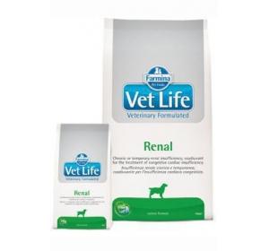Vet Life Dog Renal 12kg