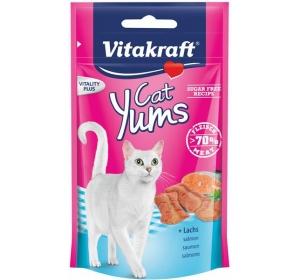 Vitakraft Cat Yums losos 40 g