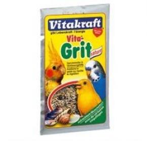Vitakraft - Vita Grit Natur 50 g