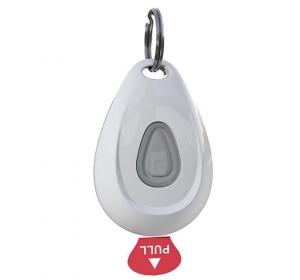 ZeroBugs, ultrazvukový odpuzovač klíšťat a blech - bílý